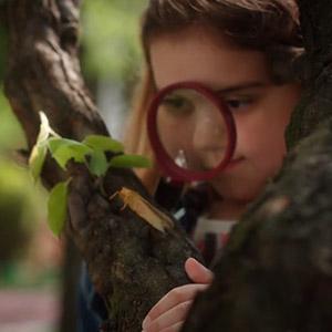 "Educational system ""Kreativno pero"" Promotional video (2014)"