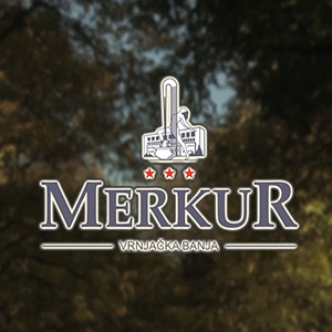 "Medical and Spa complex ""Merkur"", Vrnjačka Banja Promotional video"