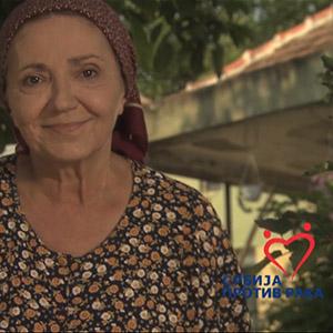 """Ministarstvo zdravlja, Republika Srbija Kampanja """"Srbija protiv raka"""" Promotivni spot (2009)"""