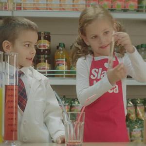 "Swisslion Takovo TV Commercial ""Board of Directors"" (2013)"