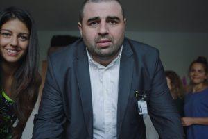Preživeti Beograd - Branko Janković