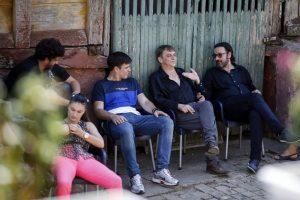 Preživeti Beograd - Nikola Šurbanović, Tihomir Stanić i Boris Pingović