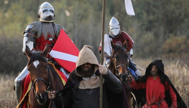 srpski junaci srednjeg veka 2 sezona vesti